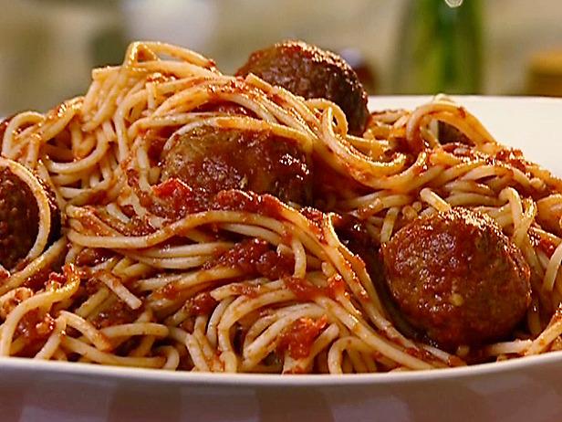 Spaghetti MB